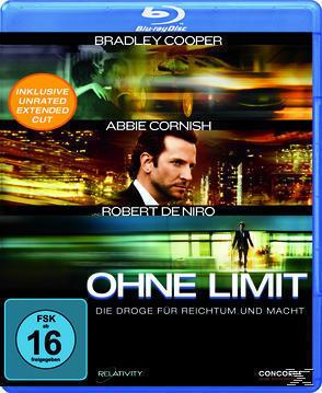 Ohne Limit (BLU-RAY) für 9,99 Euro