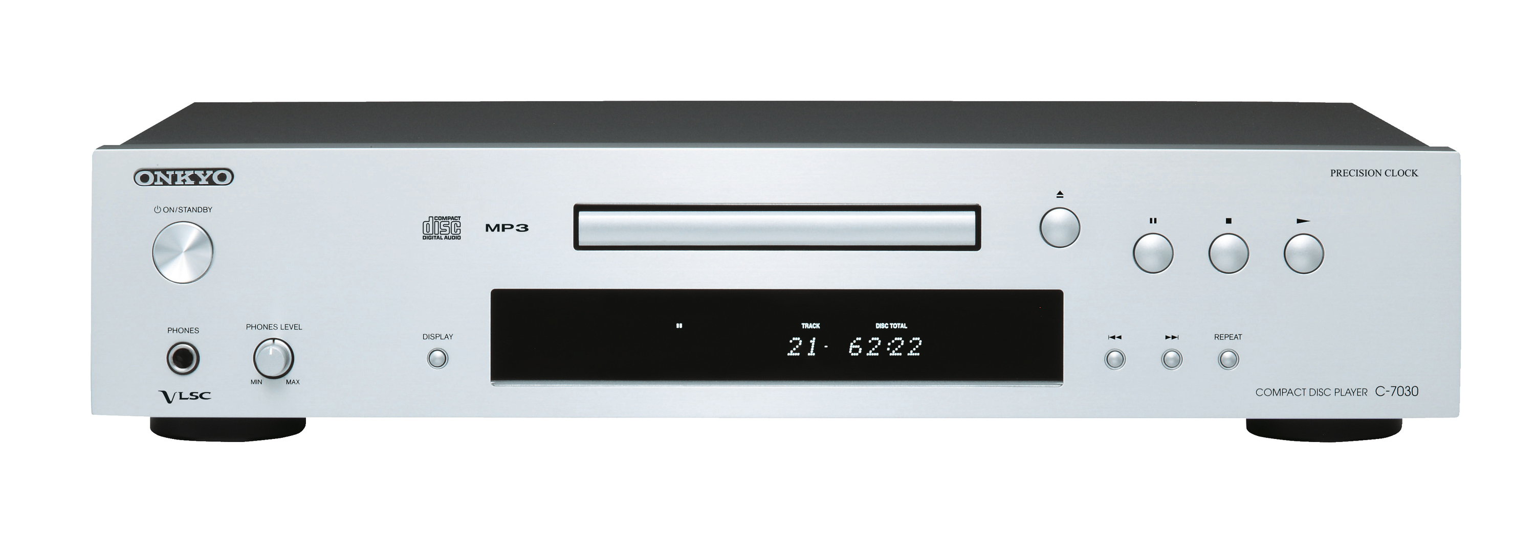 ONKYO C-7030 CD-Player für 190,99 Euro