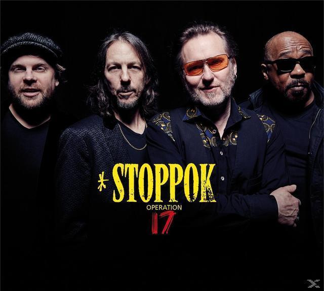 Operation 17 (Stoppok) für 15,99 Euro