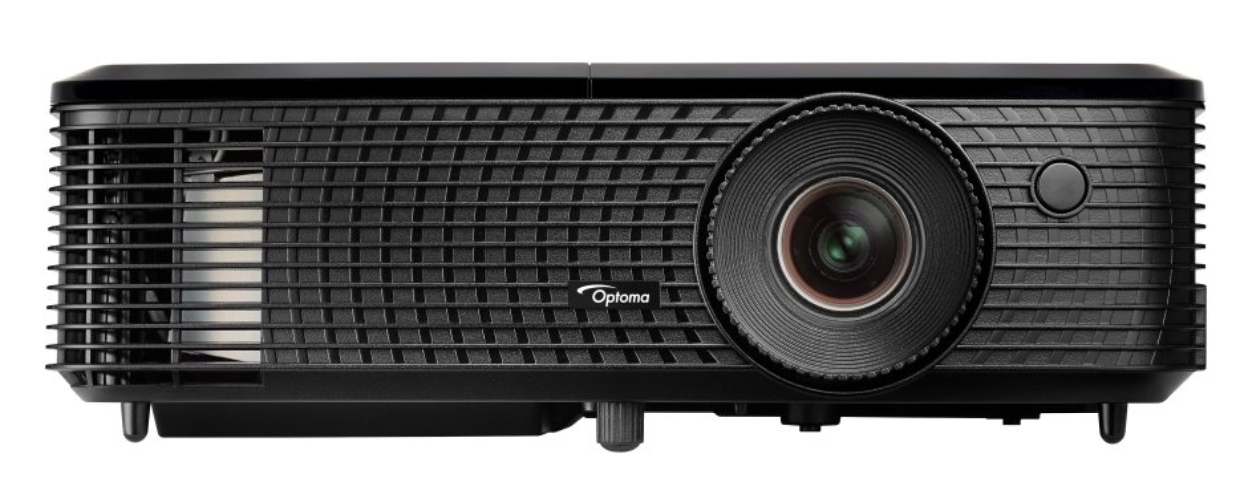 Optoma HD142X Beamer 3.000 Lumen 3D Full-HD HDMI MHL 4:3 16:9 für 619,00 Euro