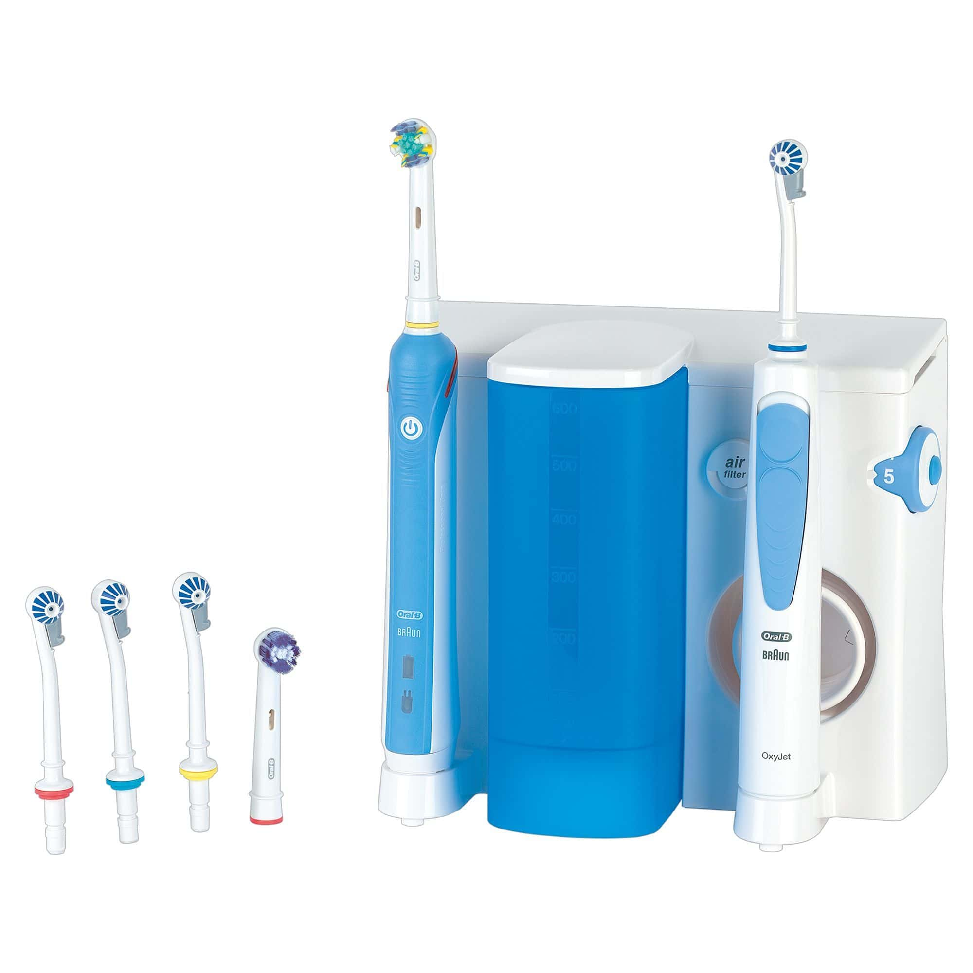 Oral-B Oxygen +1000 Center für 139,00 Euro