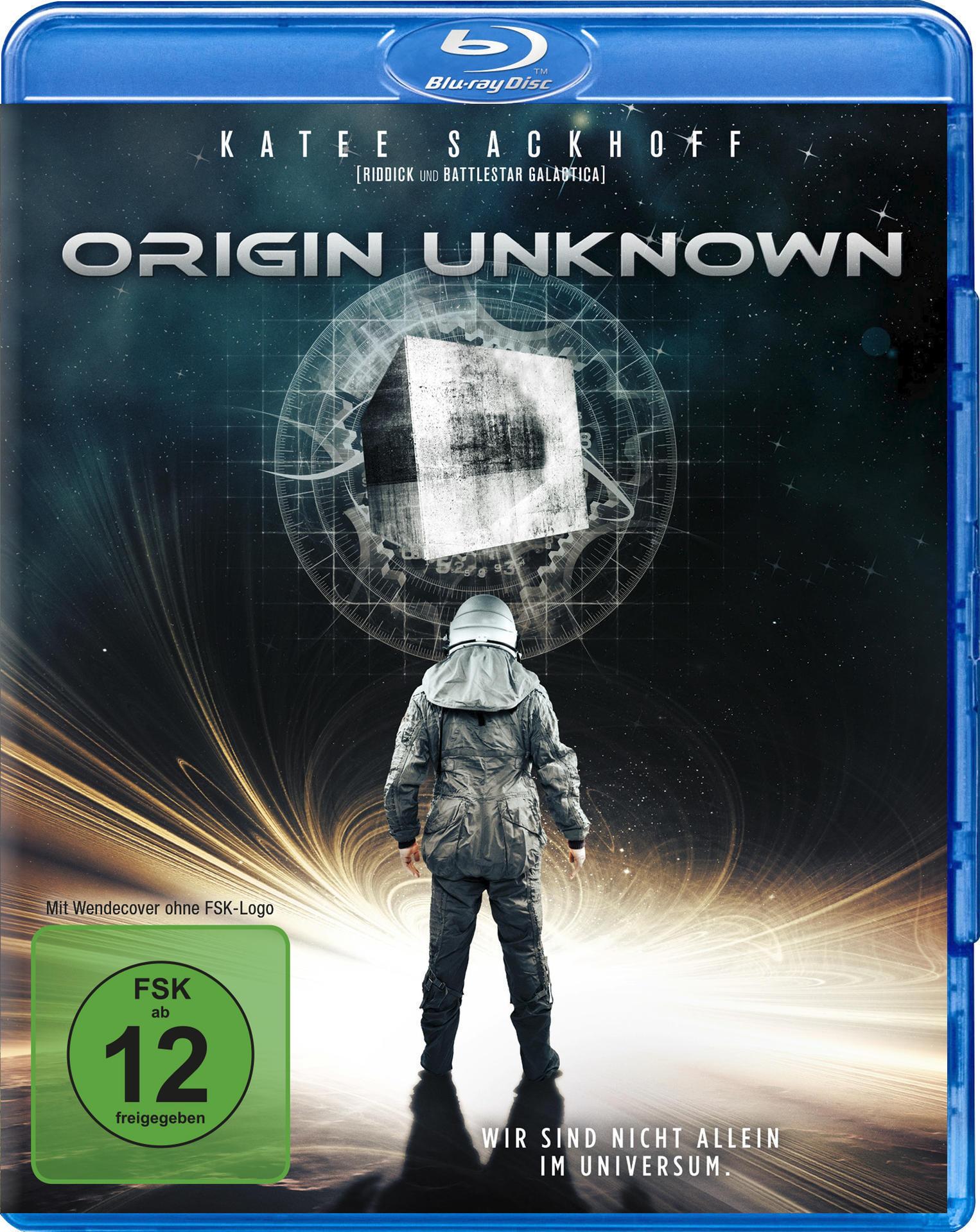 Origin Unknown (BLU-RAY) für 14,99 Euro