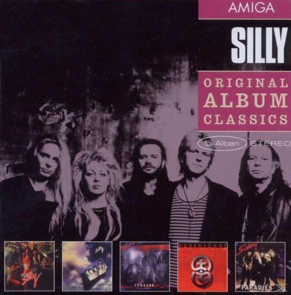 Original Album Classics (Silly) für 19,99 Euro