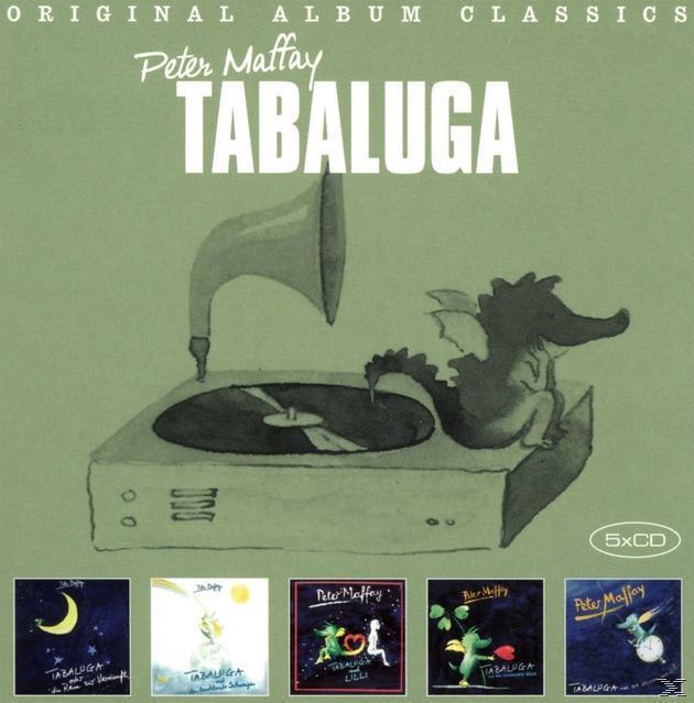 Original Album Classics Tabaluga (Peter Maffay) für 11,99 Euro
