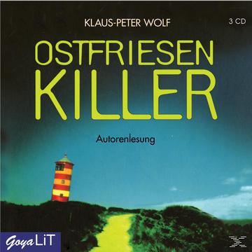 Ostfriesenkiller (CD(s)) für 8,99 Euro