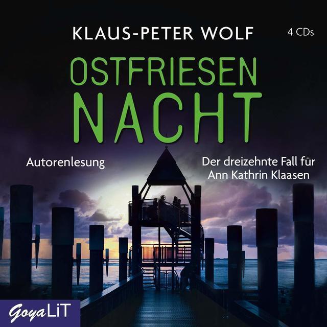 Ostfriesennacht (CD(s)) für 12,75 Euro