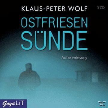 Ostfriesensünde (CD(s)) für 8,82 Euro