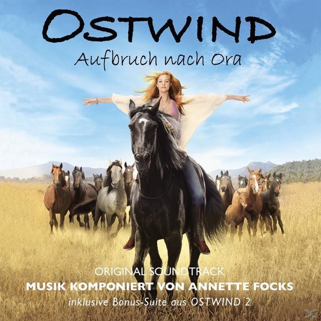 Ostwind 3 - Aufbruch Nach Ora (Annette Focks) für 16,99 Euro