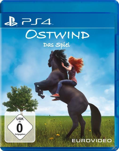 Ostwind - Das Spiel (PlayStation 4) für 34,99 Euro