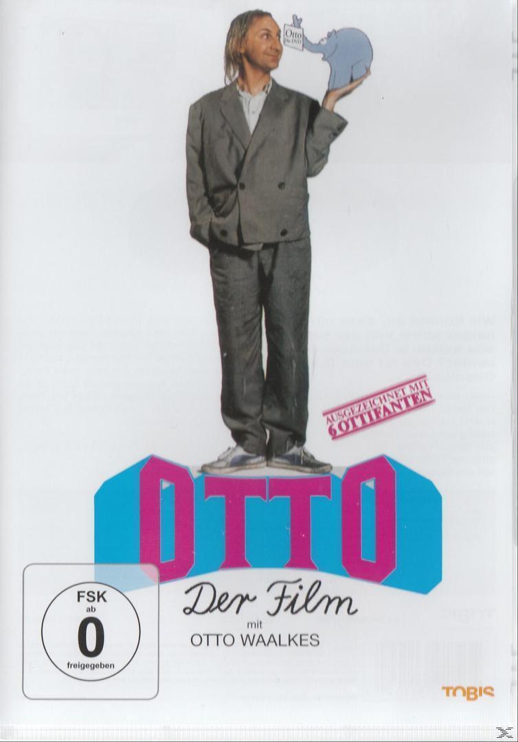 Otto - Der Film (DVD) für 7,99 Euro