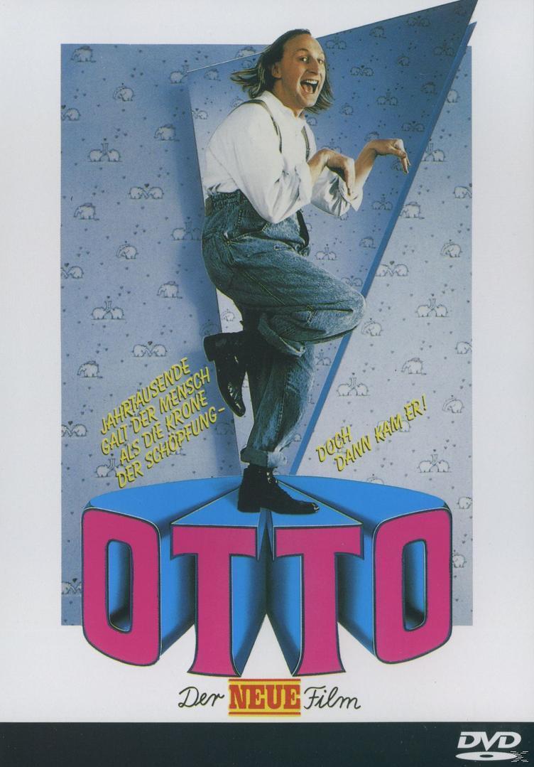 Otto - Der Neue Film (DVD) für 7,99 Euro