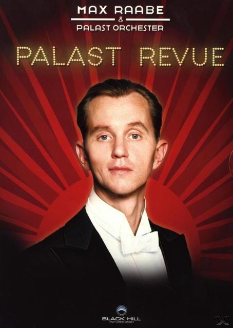 Palast Revue (Special Edition) (Max Raabe) für 9,74 Euro