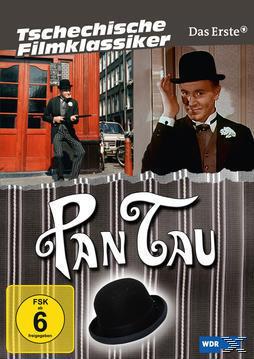 Pan Tau - Staffel 1 Tschechische Filmklassiker (DVD) für 29,99 Euro