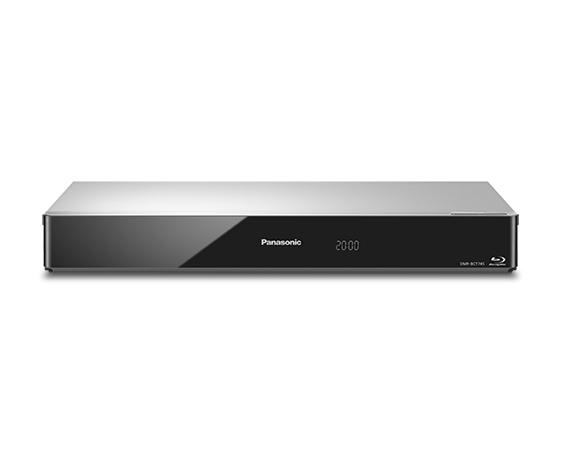Panasonic DMR-BCT745EG für 369,00 Euro