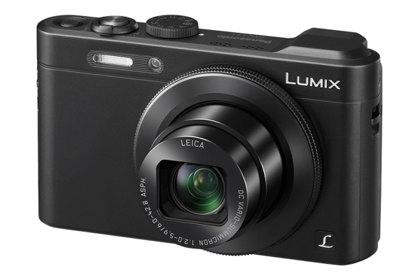 Panasonic LUMIX DMC-LF1 Digitalkamera 7,5cm/3'' 12,1MP WLAN Full-HD NFC für 259,00 Euro