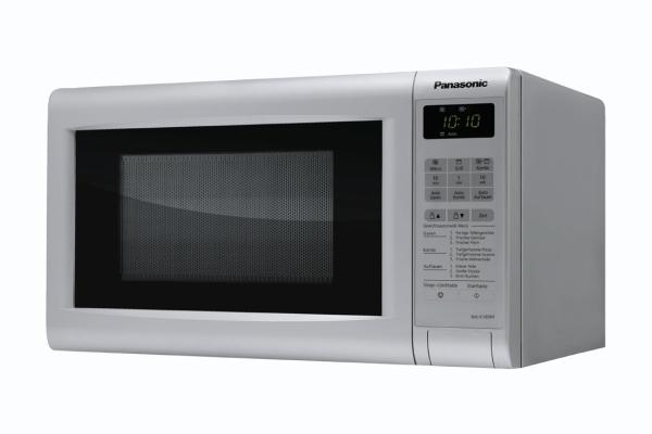 Panasonic NN-CF760M Mikrowelle/Grill 1000/1300W Heißluft 100-250°C 27l für 399,00 Euro