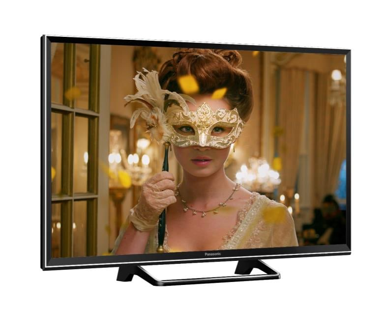 Panasonic TX-32FSX609 Smart-Tv 80cm 32 Zoll Full HD 800Hz DVB-T2/C/S2 für 399,00 Euro