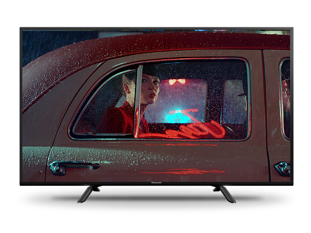 Panasonic TX-49ESW404 Smart-TV 123cm 49 Zoll LED Full-HD 400Hz A+ DVB-T2/C/S2 für 479,00 Euro