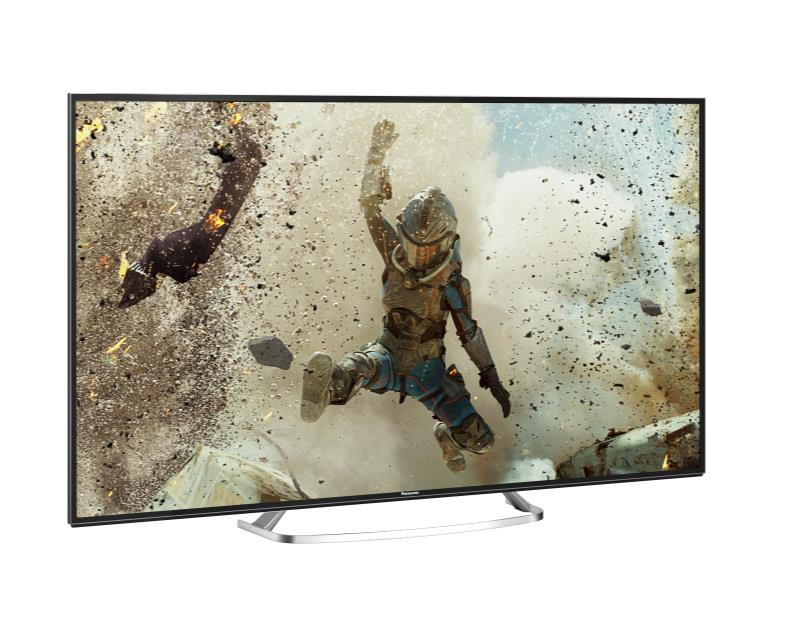 Panasonic TX-49FXX689 Smart-TV 123cm 49 Zoll LED 4K UHD 1500Hz A DVB-T2/C/S2 für 799,00 Euro