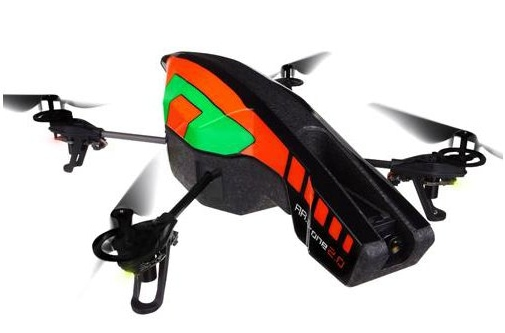 Parrot AR.Drone 2.0 für 299,00 Euro