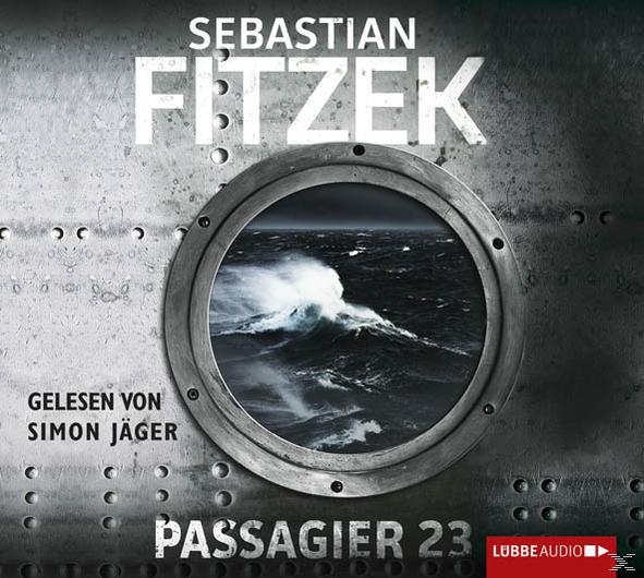 Passagier 23 (CD(s)) für 10,49 Euro