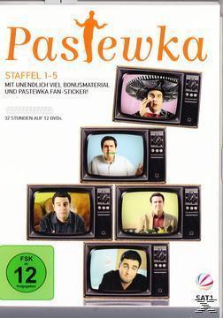 pastewka staffel 3