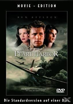 Pearl Harbor (DVD) für 7,99 Euro
