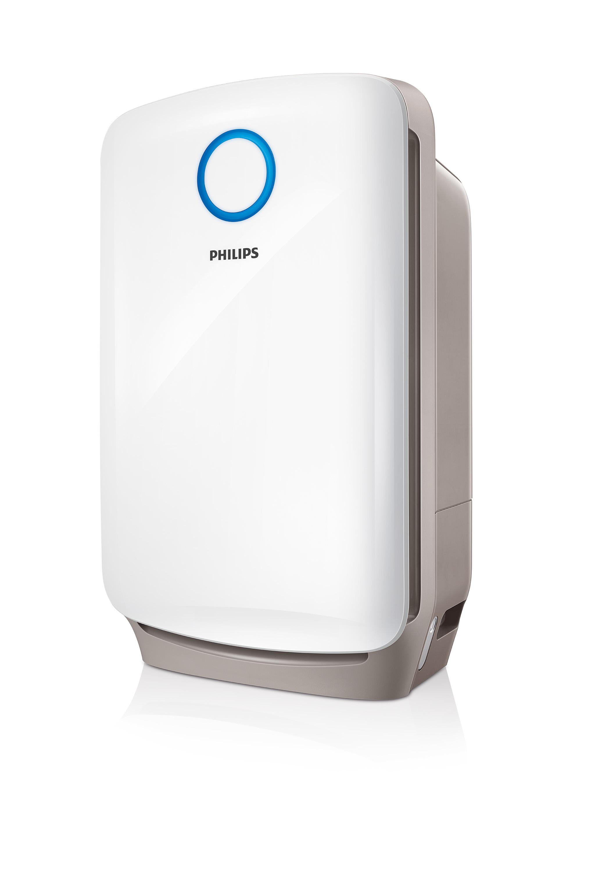 Philips AC4080/10 2in1 Kombigerät Luftbefeuchter/Luftreiniger Timer für 359,90 Euro