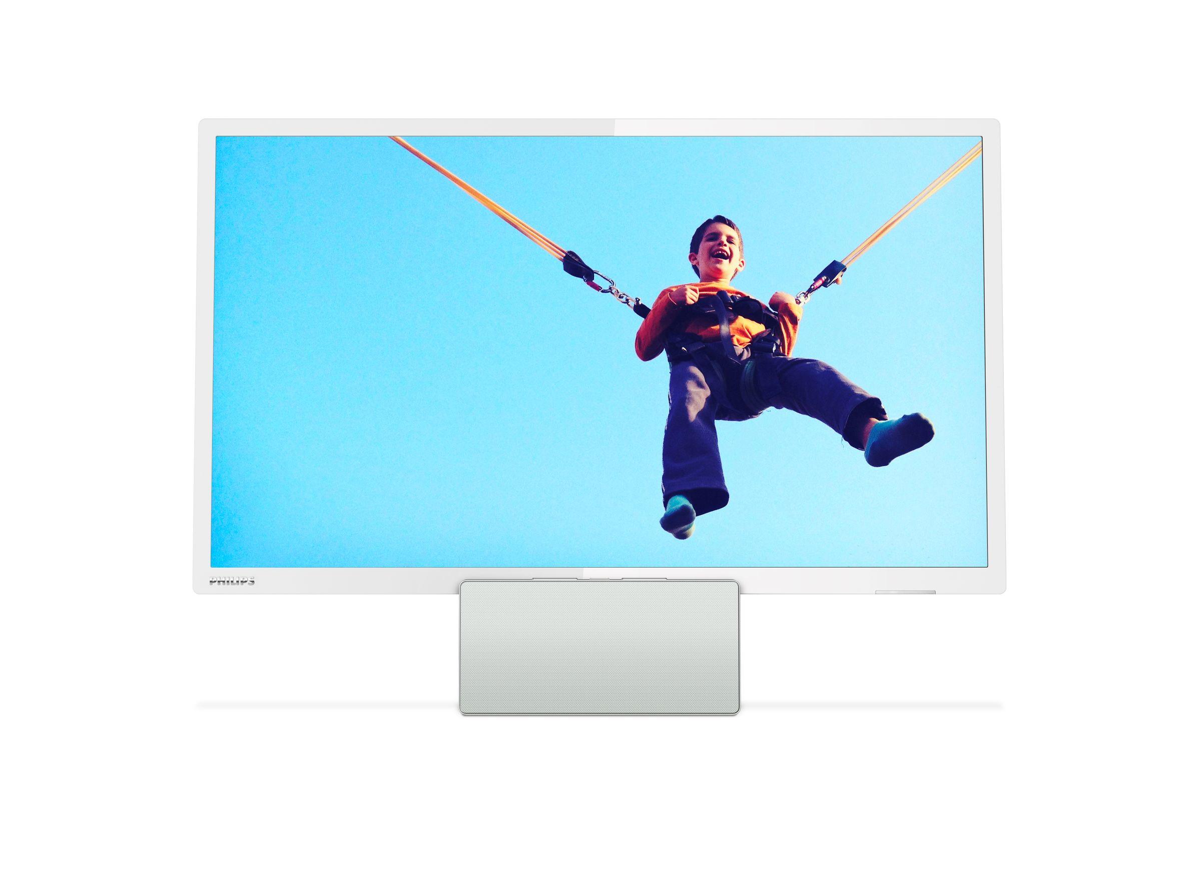 Philips 24PFS5242/12 TV 60cm 24 Zoll LED Full-HD 200PPI A DVB-T2/C/S2 für 229,00 Euro
