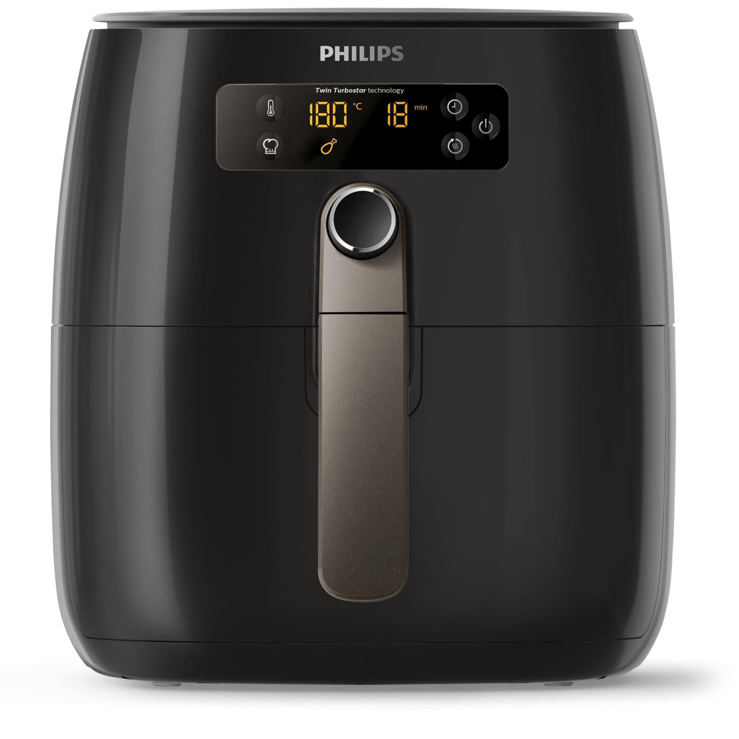 Philips Avance Collection Fat Removal Technologie, Airfryer für 222,00 Euro