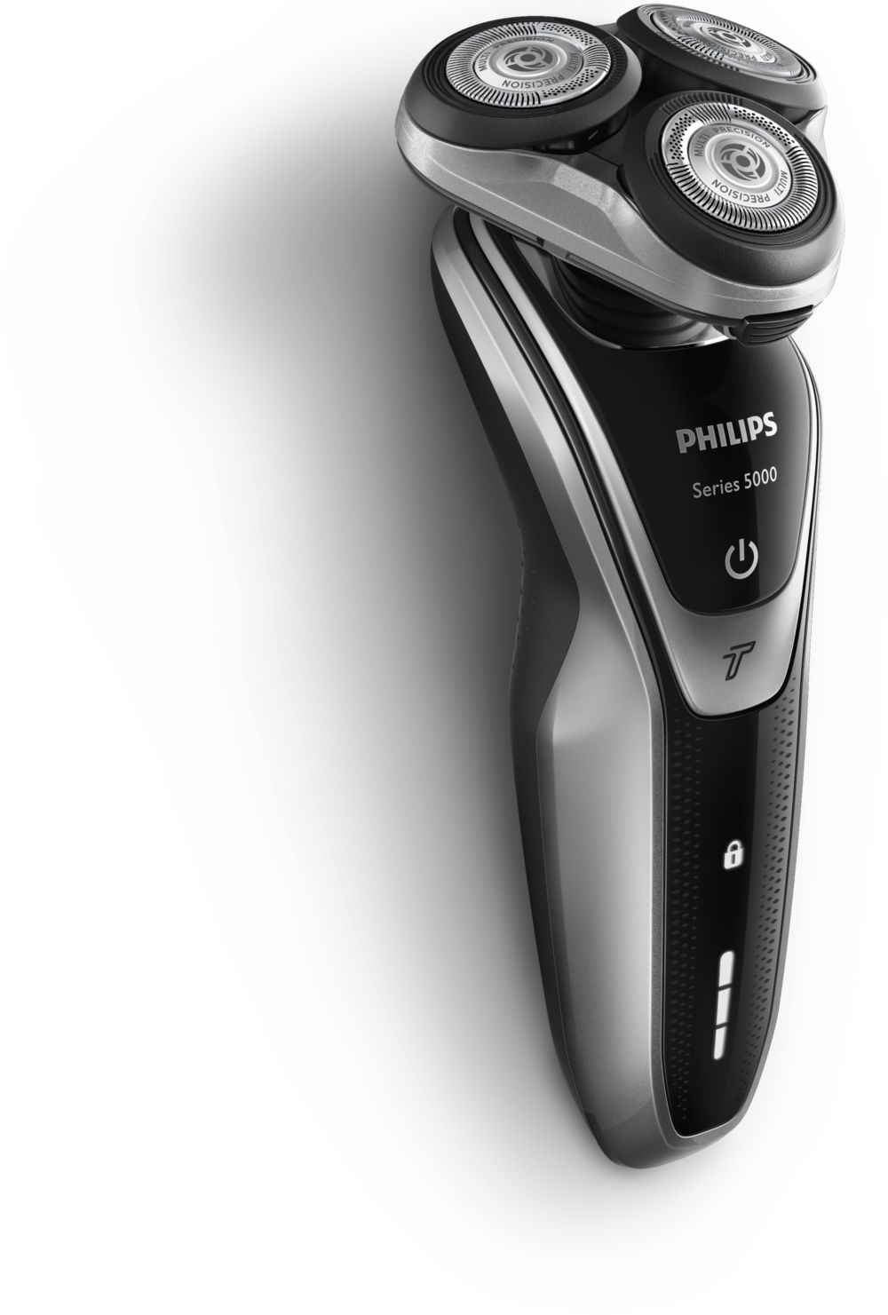 Philips Series 5000 S5320/06 Rasierer Netz-/Akkubetrieb Turbomodus abwaschbar für 109,99 Euro