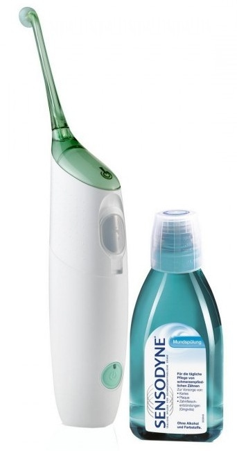Philips Sonicare AirFloss OP V3 für 79,99 Euro