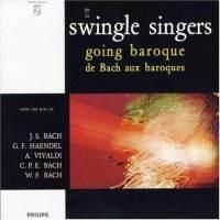 Swingle Singers - Going Baroque (2001) für 7,79 Euro