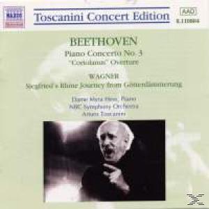 Piano Concerto No. 3 (VARIOUS) für 5,99 Euro