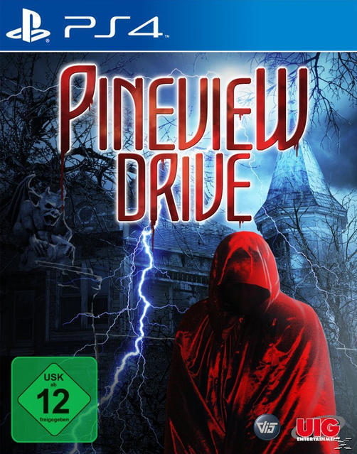 Pineview Drive (PlayStation 4) für 29,99 Euro