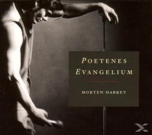 Poetenes Evangelium (Morten Harket) für 13,99 Euro
