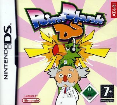 Point Blank (Nintendo DS) für 35,00 Euro