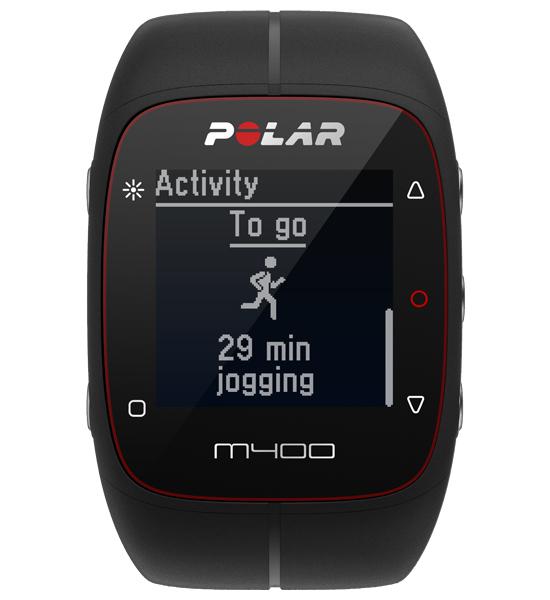Polar M400 für 139,95 Euro