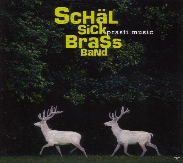 Prasti Music (Schäl Sick Brass B) für 6,81 Euro