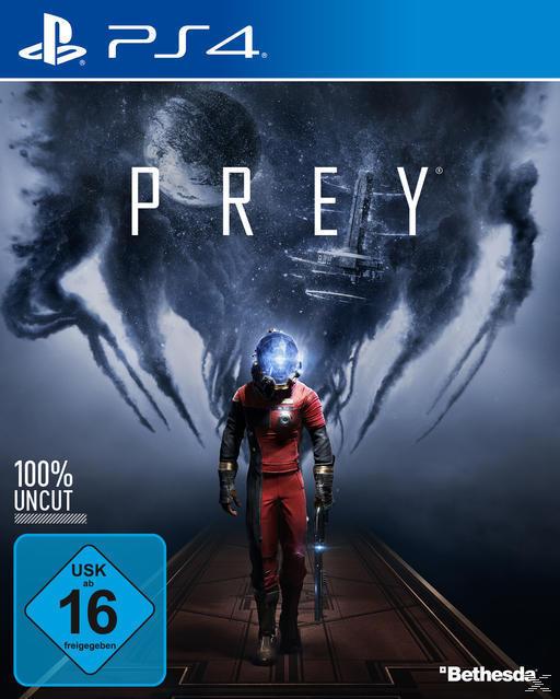 Prey (PlayStation 4) für 29,99 Euro