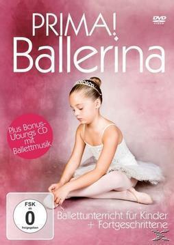 Prima Ballerina (DVD) für 11,49 Euro