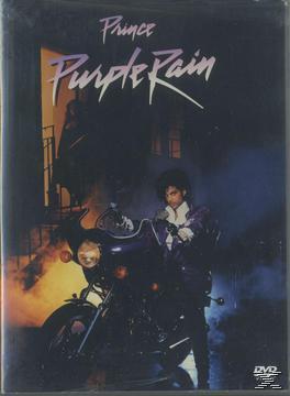 Prince: Purple Rain (DVD) für 4,86 Euro