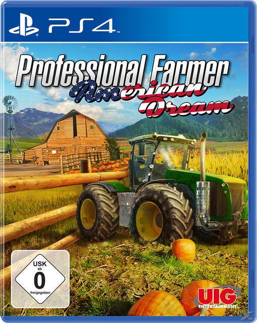 Professional Farmer: American Dream (PlayStation 4) für 27,99 Euro