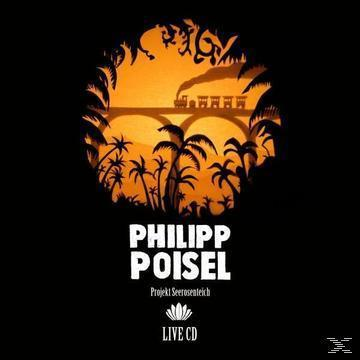 Projekt Seerosenteich (Live) (Deluxe Edition) (Philipp Poisel) für 18,99 Euro