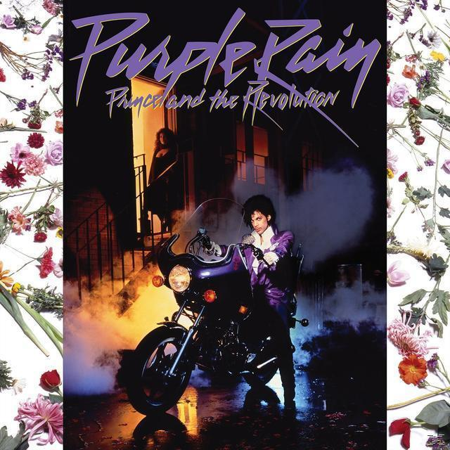 PURPLE RAIN (DELUXE EDITION) (Prince) für 18,99 Euro