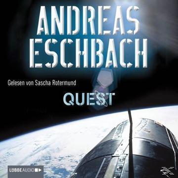 Quest (CD(s)) für 10,49 Euro