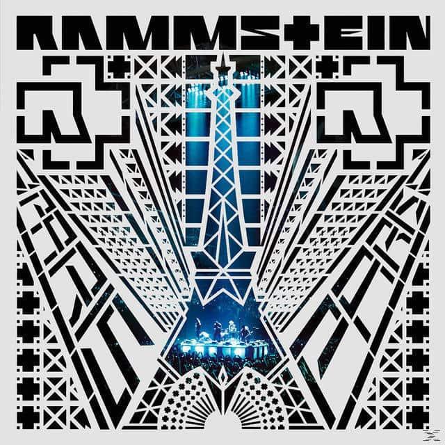Rammstein: Paris (Rammstein) für 20,49 Euro