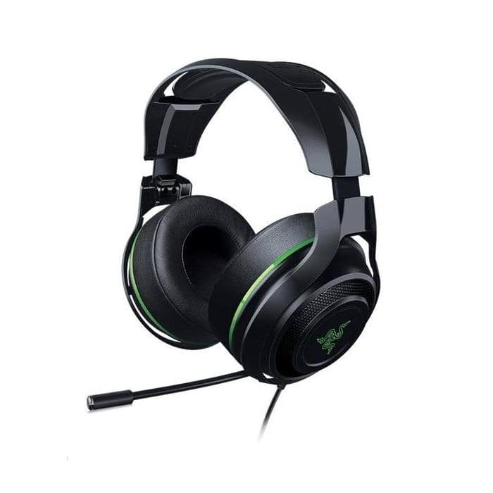 Razer ManO'War 7.1 Limited Edition für 134,99 Euro