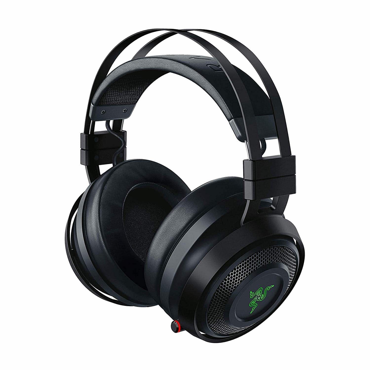 Razer Nari Ultimate Gaming-Headset (RZ04-02670100-R3M1) für 164,90 Euro