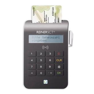Reiner SCT cyberJack RFID komfort für 145,99 Euro